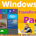 Check How to Turn Your Old Windows to Windows 10 Using Transformation Pack