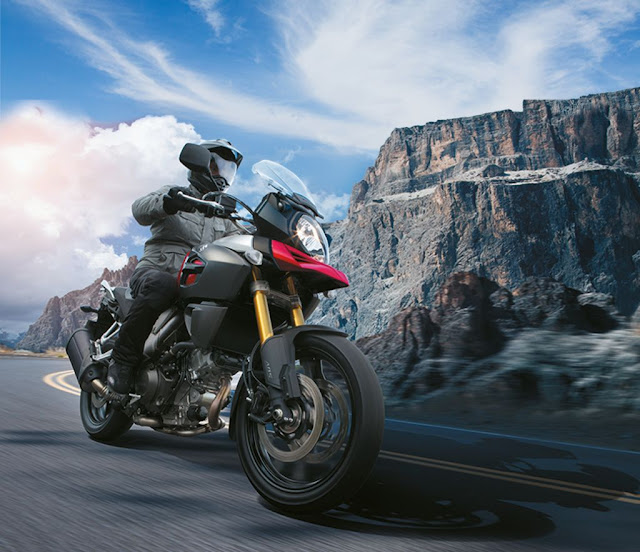 Suzuki V-Strom 1000 India price