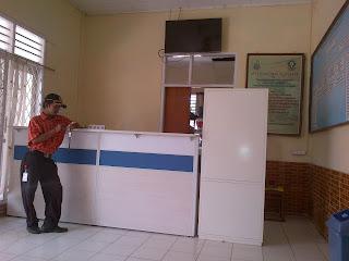 Rumah Sakit Tipe C Masih Angan-angan