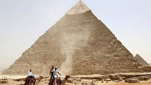 Πυραμίδα του Χέοπα