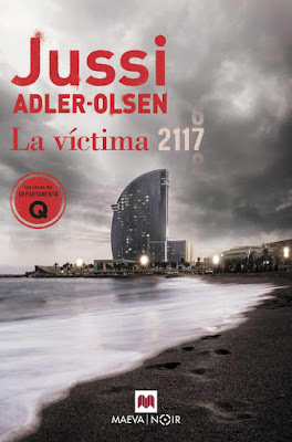 La víctima 2117 - Jussi Adler–Olsen (2020)