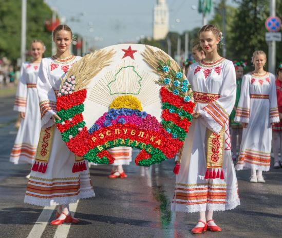 What do you know about Belarusian culture?
