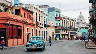 Amazing and unknown facts about Cuba