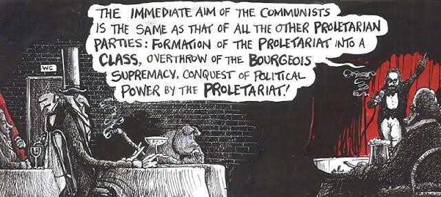 Samir Amin: Manifesto Partai Komunis, 170 Tahun Kemudian // Bagian 2