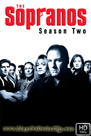 The Sopranos Temporada 2 1080p Latino