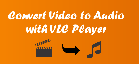 Convert Video to MP3 using VLC