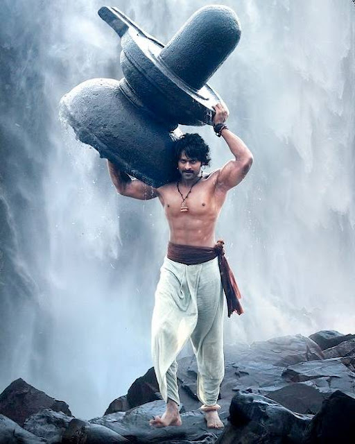 Prabhas, Baahubali: The Beginning