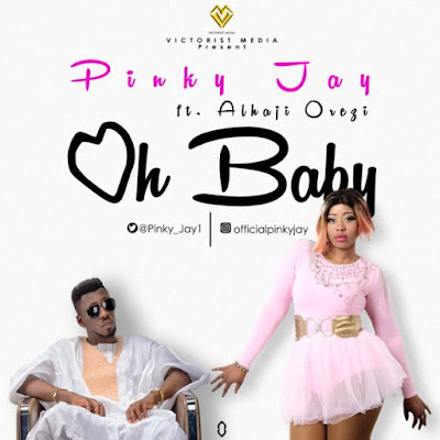 [Video] Pinky Jay Ft Orezi – Oh Baby