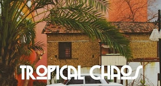 Tropical Chaos - March 2014 Mixtape ( NuDisco - Deep House Mixtape - Stream und free Download )