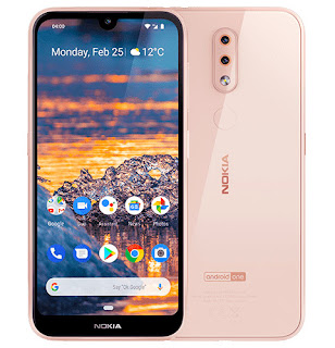 مواصفات Nokia 4.2
