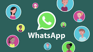 Cara Mengetahui Siapa Saja Yang Sudah Membaca Pesan di Grup WhatsApp