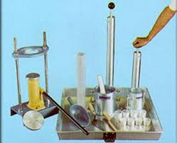 Compaction Test Set | Harga | TantanTeknik
