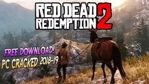 Red Dead Redemption 2 Torrent Download Crack PC
