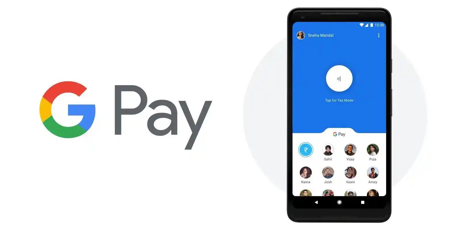 Google Pay App Kya Hai Aur Esase Paise Kaise Kamaye