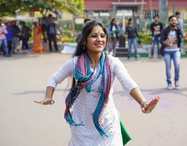 Promotional Event Of KUEHS Reunion Captured By Sourajit Saha 14