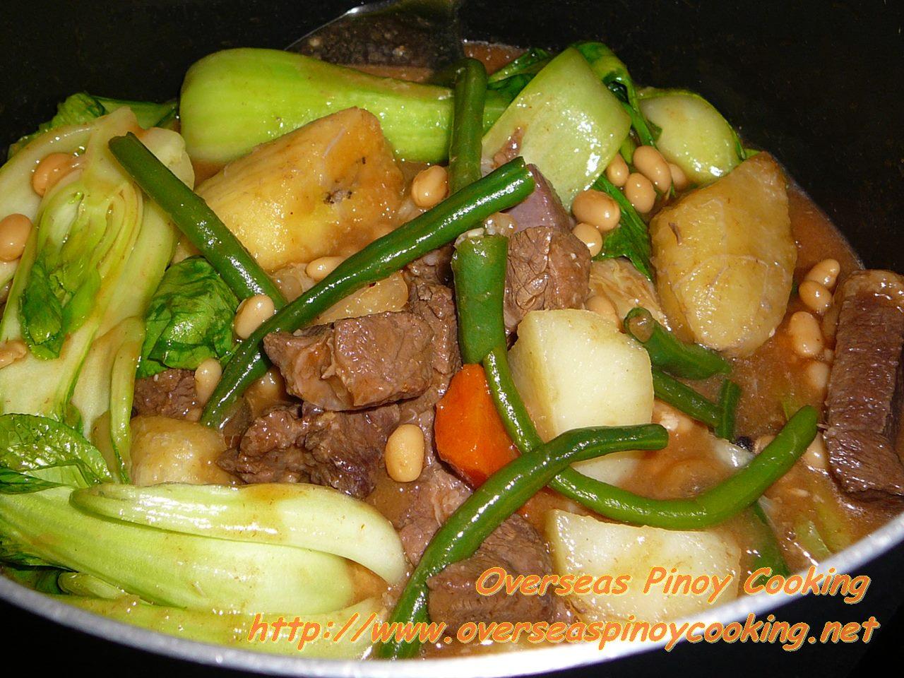 Sirloin Steak And Broccoli Recipes
