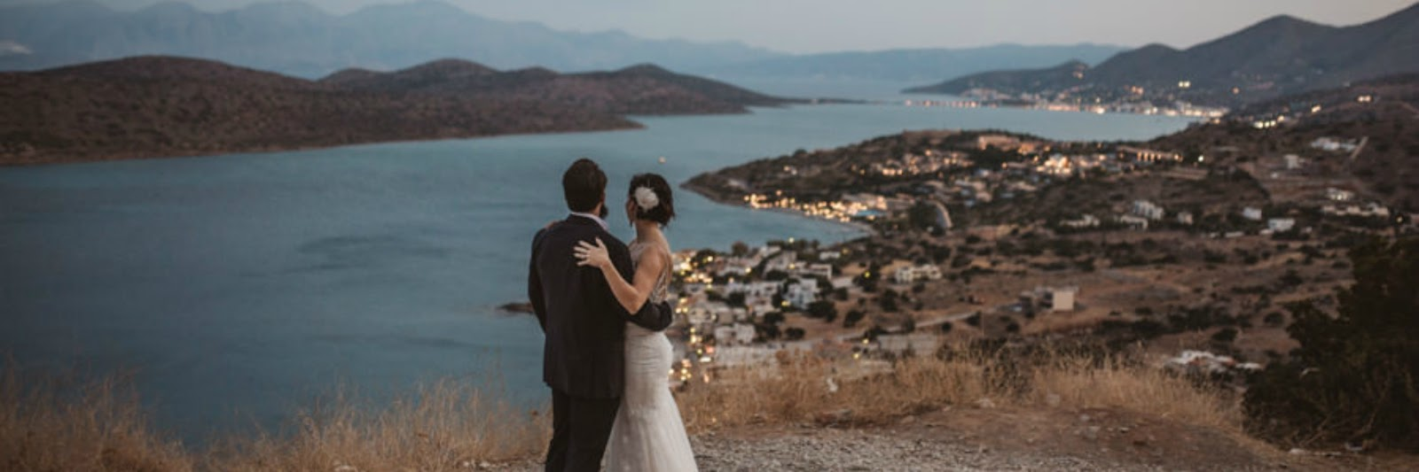 Greek Island Wedding Katja and Simon Wedding Photography