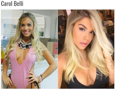 Carol Belli