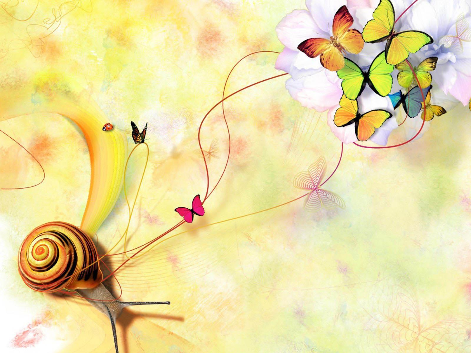 wallpapers: Digital Art Wallpapers