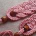 Circulos de Crochet Entrelazados