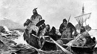 Desembarco vikingo