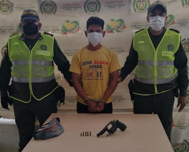 hoyennoticia.com, 208 comparendos en La Guajira a violadores de medidas sanitarias