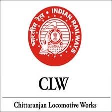 Chittaranjan Locomotive Works (CLW) Recruitment 2021