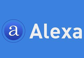 Memasang Widget Alexa Rank