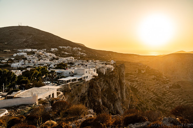 Folegandros-Cyclades-Grece