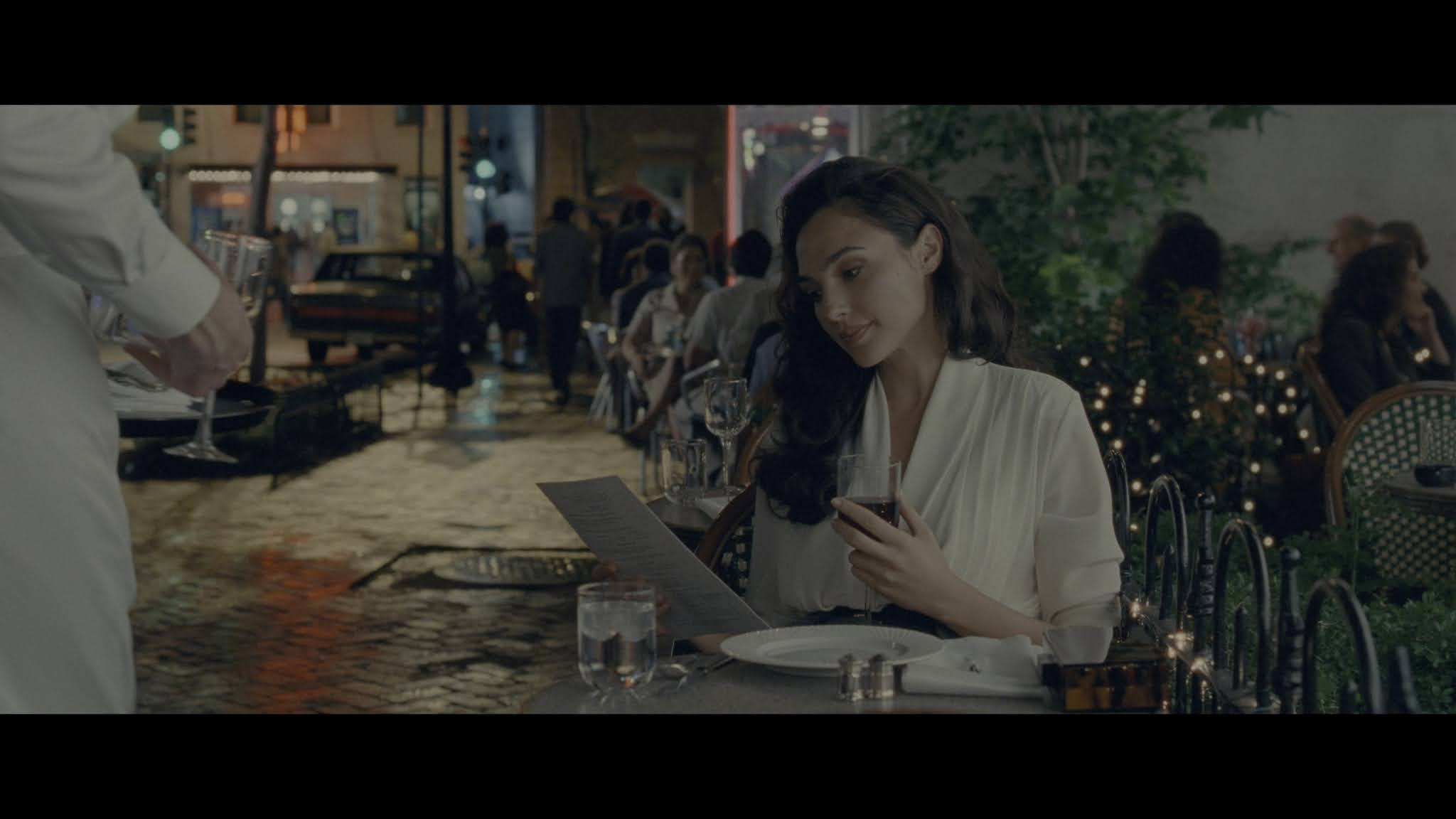 Mujer Maravilla 1984 (2020) IMAX 4k WEB-DL HDR Castellano