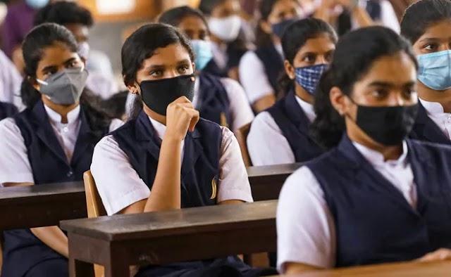 സിബിഎസ്ഇ പത്താം ക്ലാസ് പരീക്ഷ റദ്ദാക്കി ; 12-ാം ക്ലാസ് പരീക്ഷ മാറ്റിവെച്ചു
