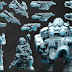 Anvil's Digital Forge- Pushes New Boundaries in Miniatures