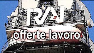 adessolavoro.blogspot.com - Selezione giornalisti RAI