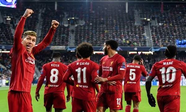 تشكيلة ليفربول ضد أتلتيكو مدريد لقاء القمة دوري أبطال أوربا