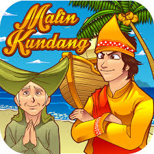 Malin Kundang, Cerita Rakyat Indonesia Malin Kundang, Cerita Rakyat Sumatra Utara, Malin Kundang Yang Durhaka