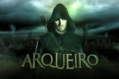 Arqueiro é a série exibida nas noites de sábados no SBT