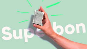 Beauté: Superbon, la marque pop aux cosmétiques solides