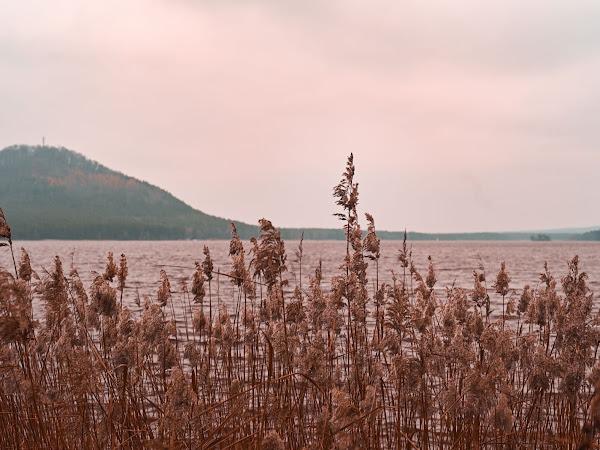 Opuštěné Kokořínsko na podzim