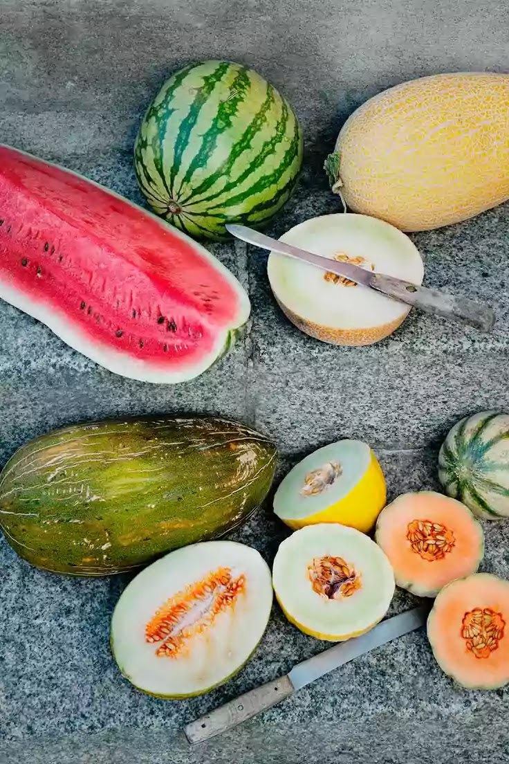 List of weight loss fruits