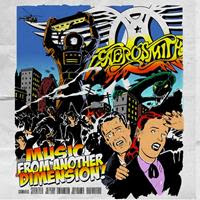 [2012] - Music From Another Dimension [Deluxe Edition]