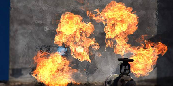 The Unexpected Deadly Fire Explosion Caused By The Gas Leakage.