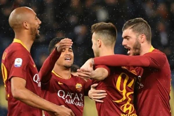 Kalahkan Empoli, Ranieri Awali Debut Manis Bersama AS Roma