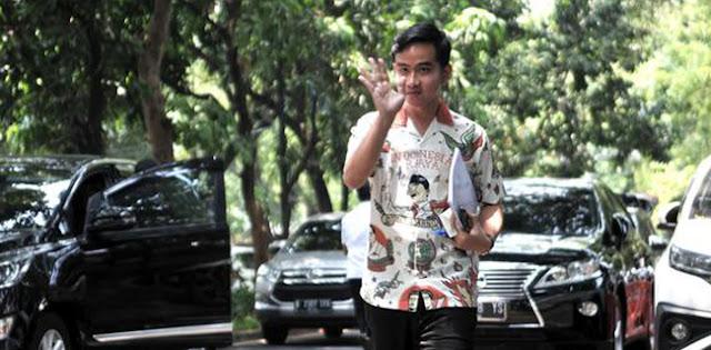 Meski Oposisi, PKS Tidak Tutup Pintu Untuk Putra Jokowi