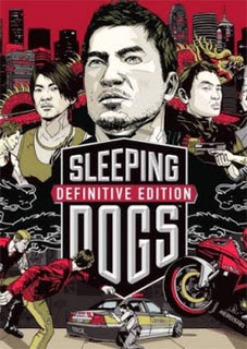 Sleeping Dogs Definitive Edition Torrent (PC)