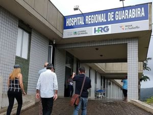 Secretaria de Saúde confirma dois primeiros casos do novo coronavírus em Guarabira