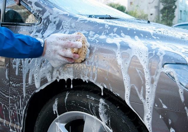 Πλυντήριο αυτοκινήτων στο Δρέπανο Αργολίδας ζητάει υπάλληλο
