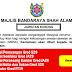 Jawatan Kosong di Majlis Bandaraya Shah Alam (MBSA)
