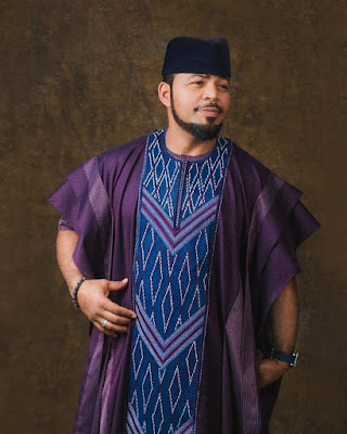 Ramsey Nouah latest photos and news