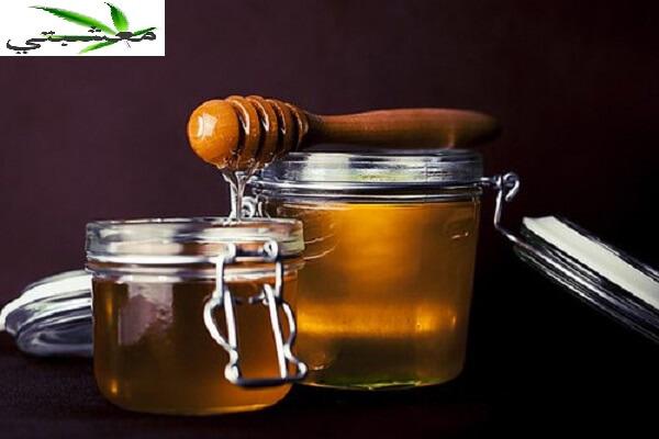 علاج أمراض الجهاز التنفسي بالعسل