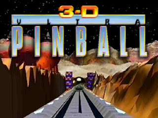 3D Ultra Pinball - Space Colony